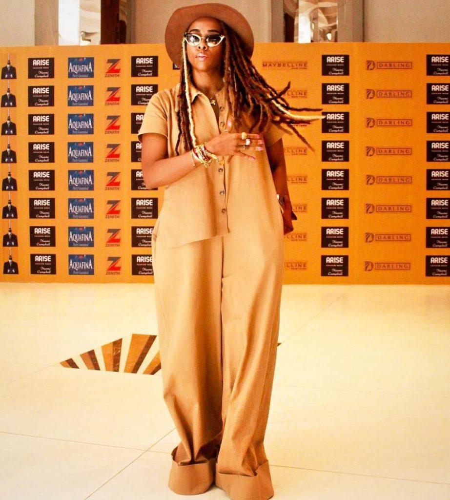 bellanaija styl efade ogunro best dressed list