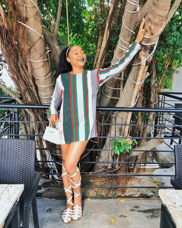 bellanaija style sharon ojong stylish lewks bellastylista 2