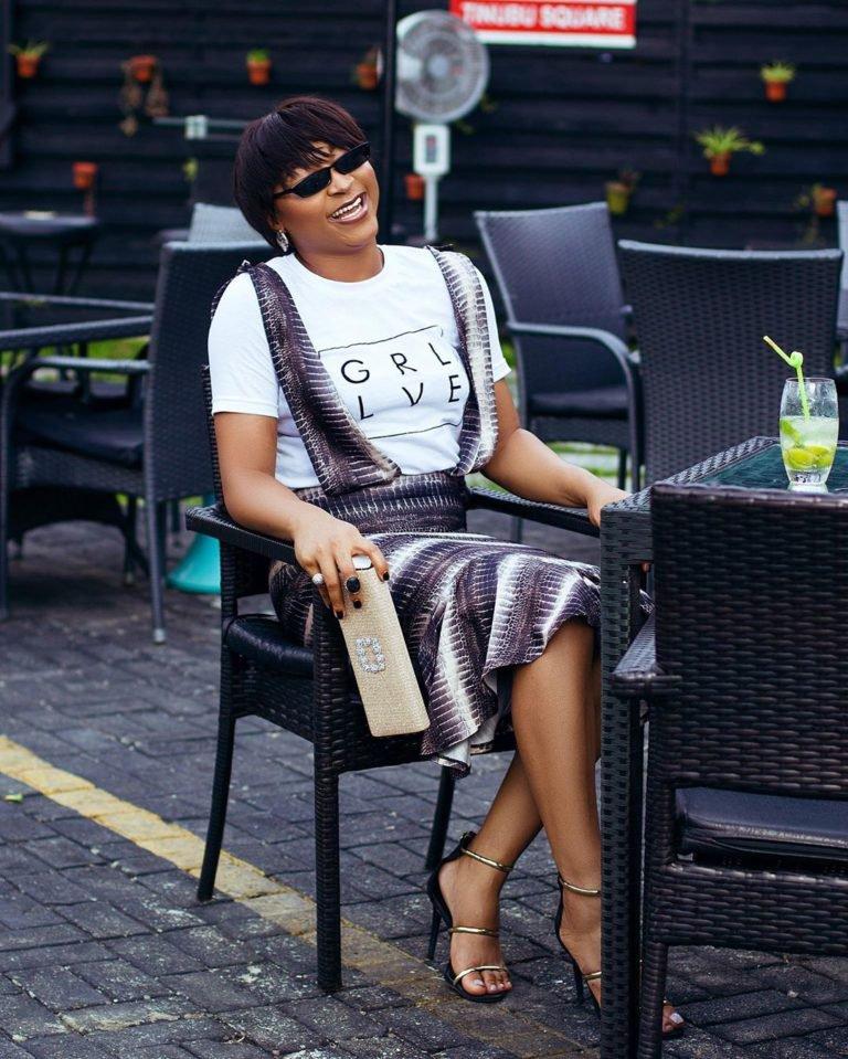 bellanaija style sharon ojong stylish lewks bellastylista 4