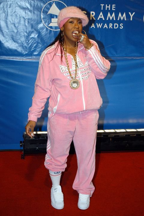 missy elliott during the 45th annual grammy awards arrivals news photo 111159825 15656374413351862313126838794