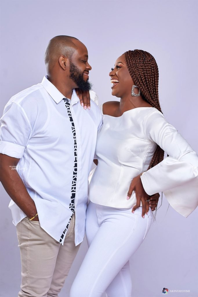 joan gbenga bellanaija weddings 2