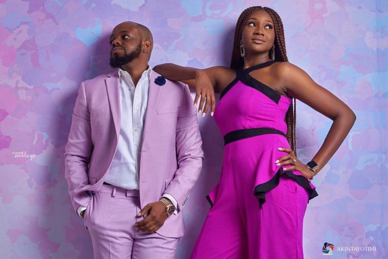 joan gbenga bellanaija weddings 27