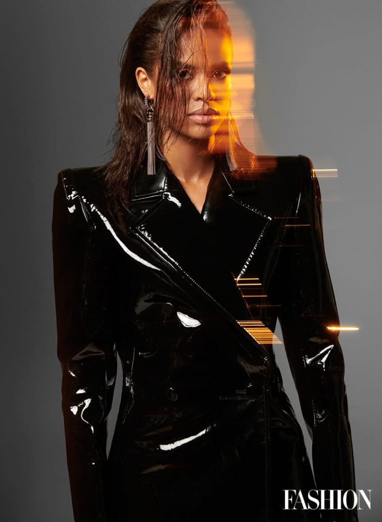 gugu mbatha raw makes her case for elegance with these looks for fashion magazines latest issue bnstyle 7