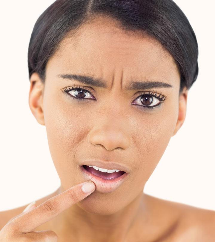 1510 15 Beauty Tips for Dark or Black Lips