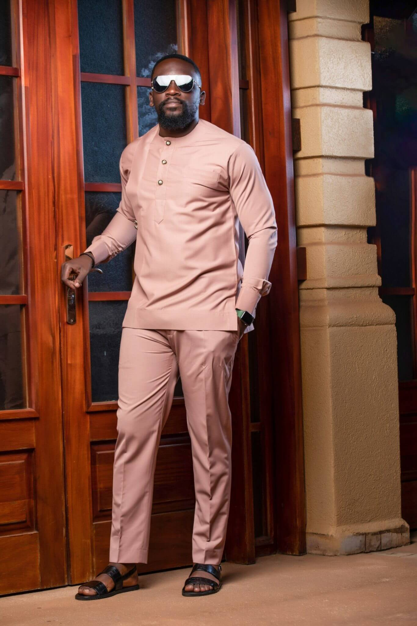 16Larry Casual Kampala Menswear scaled 1 scaled