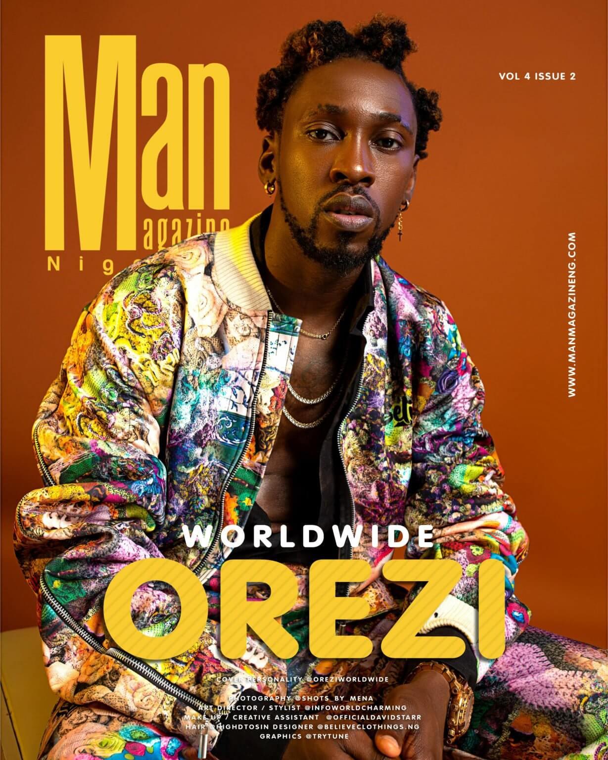 3orezi shows us the modern way to rock prints on man magazines new cover 1229x15361859492662625426891 1
