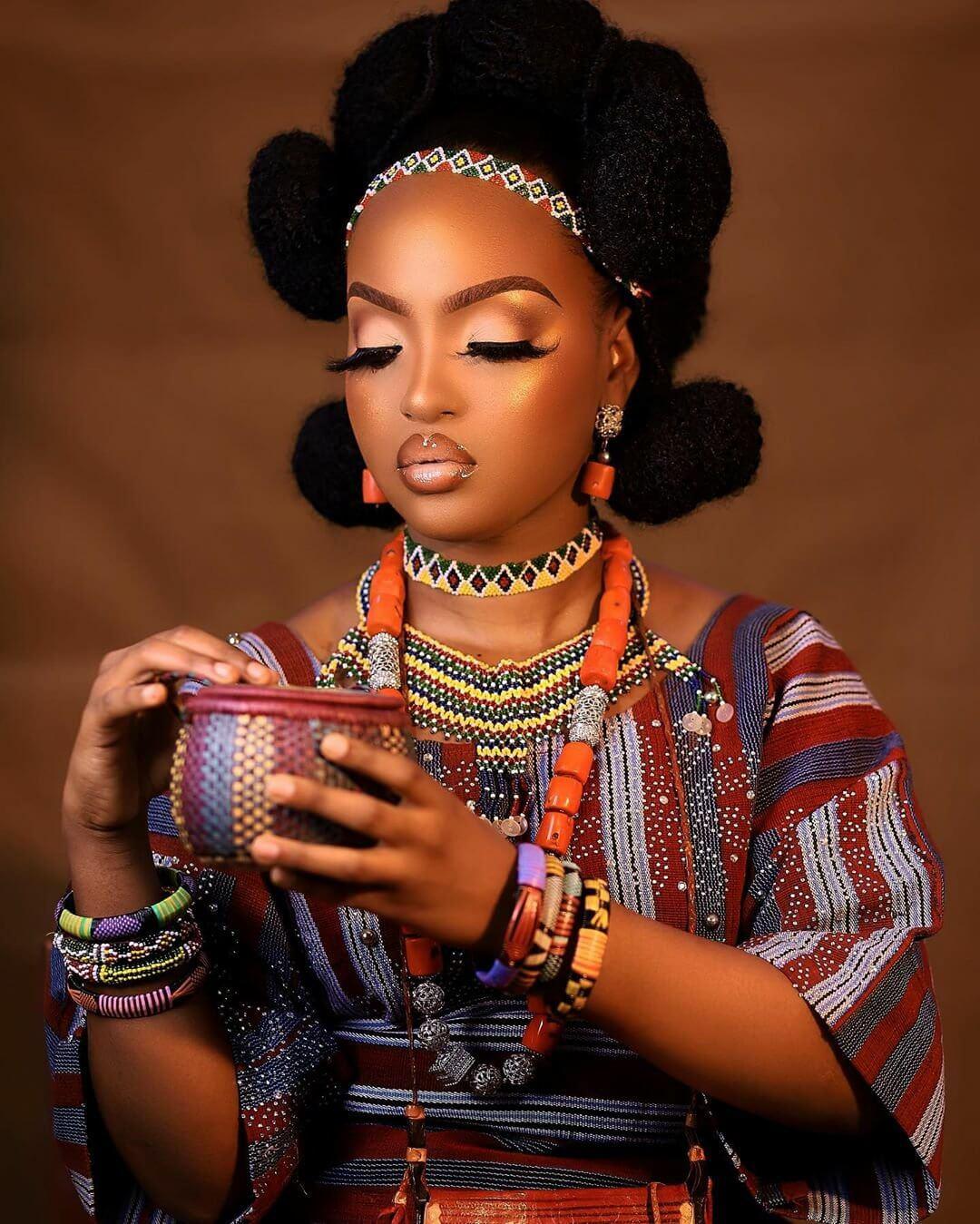 glamcityz wedding fulani beauty1150421244656896075.