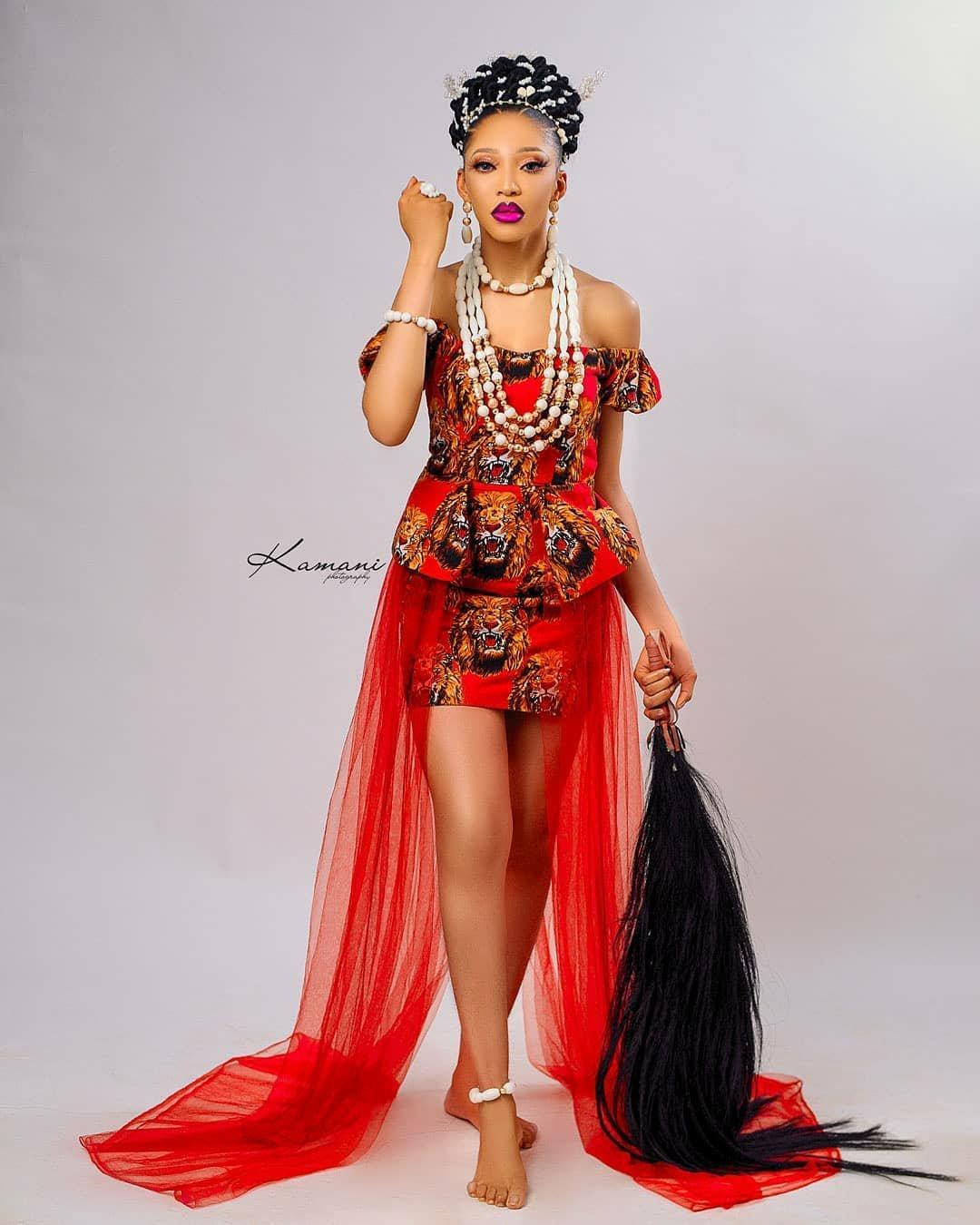 kamani weddings igbo beauty bellanaija weddings 4174478716234263232
