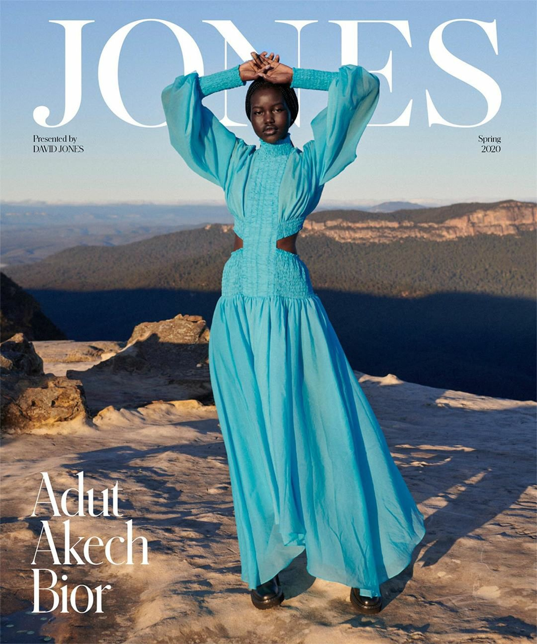 2adut akech shines in david jones spring 2020 campaign proves she looks good in everything7263313737239905397