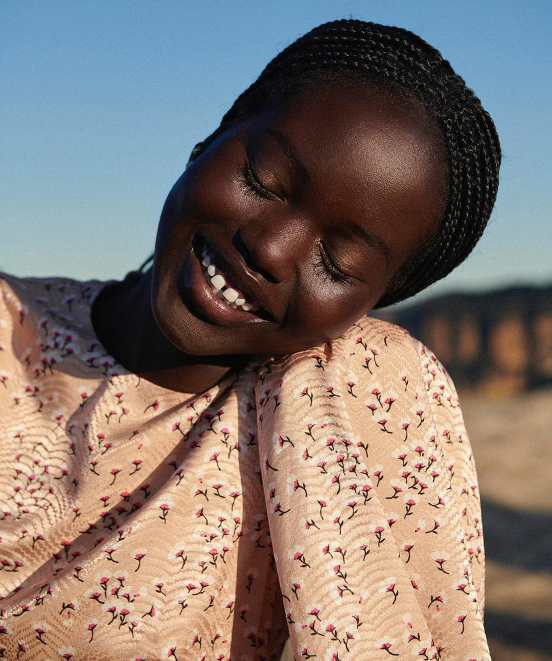 3adut akech shines in david jones spring 2020 campaign proves she looks good in everything2123603517476640500