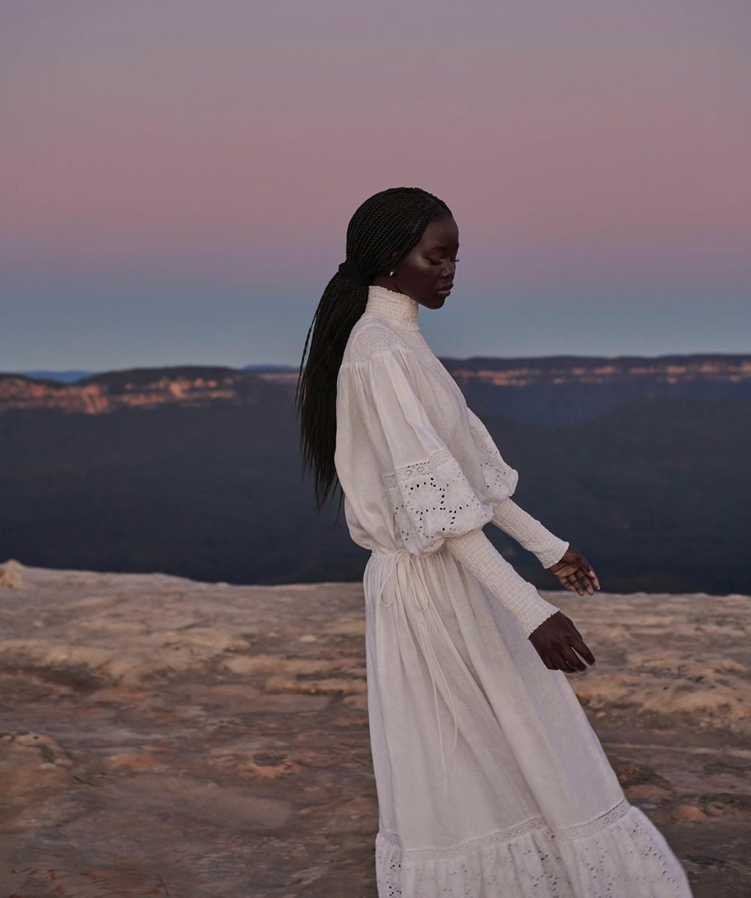 4adut akech shines in david jones spring 2020 campaign proves she looks good in everything5138544462510500119