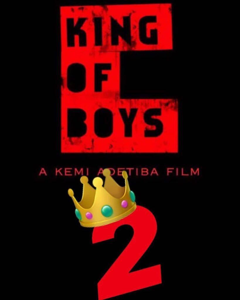 King of Boys 2