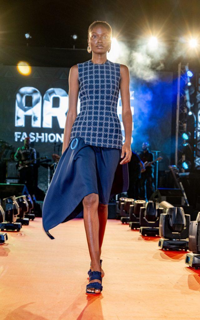 1ARISE Fashion Week 2020 Mmuso Maxwell