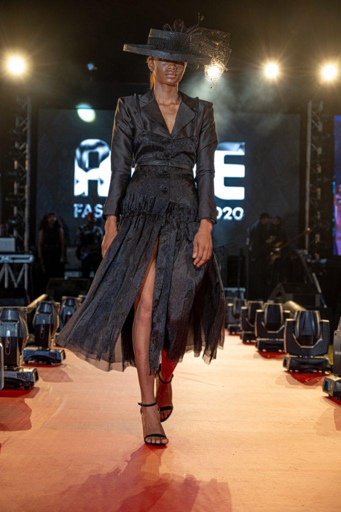 2ARISE Fashion Week 2020 Weiz Dhurm Franklyn