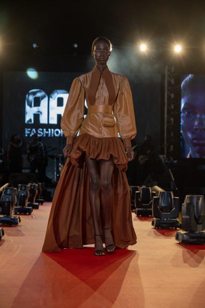 3ARISE Fashion Week 2020 Weiz Dhurm Franklyn