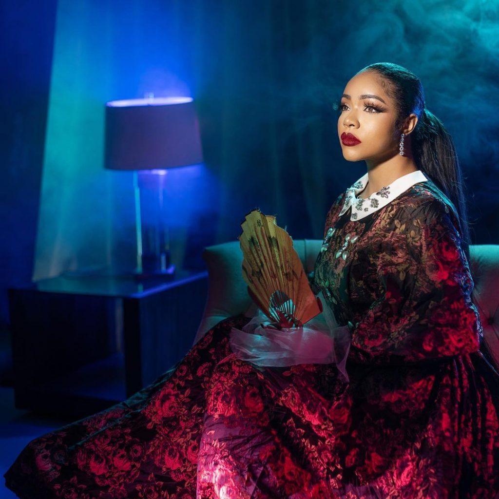 6Oriental Princess Kelechi Amadi Obi Nengi Hampson